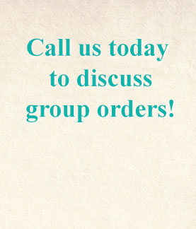 Group Orders