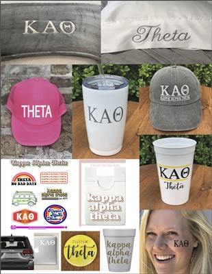 Sorority Girl Bundle