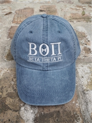 Blue GL Hat - Beta