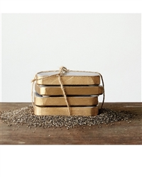 Marble Coasters  ​(In-Store or Pickup Only)