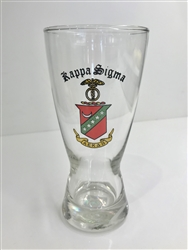 Fraternity Glass- Kappa Sigma