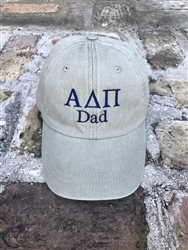 Dad Sorority Hat-ADP