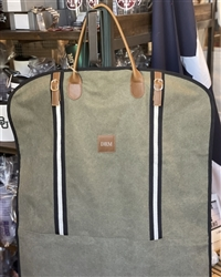 BR Original Garment Bag - Military Green