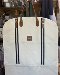 BR Original Garment Bag - Off-White