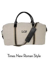 BR Original Duffel Bag (Cream)