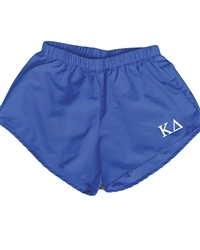Blue Sorority Shorts - KD