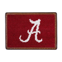 SB Card Wallet - Alabama