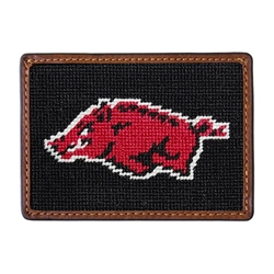 SB Card Wallet - Arkansas