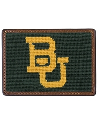 SB Card Wallet - Baylor