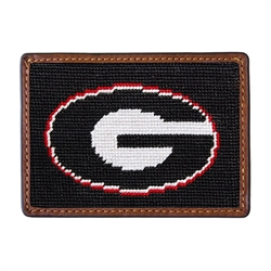 SB Card Wallet - Georgia (black)