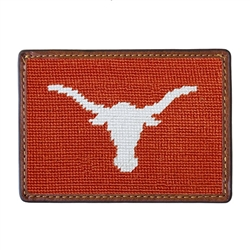 SB Card Wallet - University of Texas