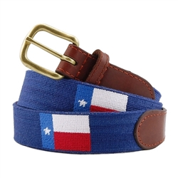 SB Belt - Texas Flag